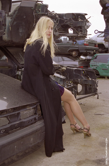 Zsolt Horvath Photography | Junkyard
